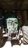 Deutz-Fahr Agrotron TTV6165.4