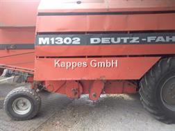 Deutz-Fahr M 1302