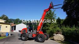 Agm HZM 825T