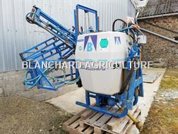 Blanchard PROF 2105 800 L