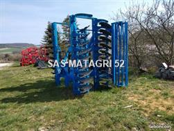 Agrimat Ath50 matagri 52