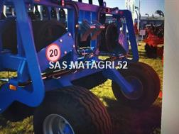 Agrimat MATAGRI 52 wcu 9m