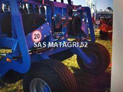 Agrimat MATAGRI 52 WP6 12M