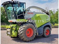 JAGUAR 860 T4i
