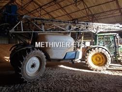 Evrard METEOR+ 4100