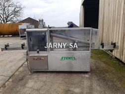 Stentz LSV 2000