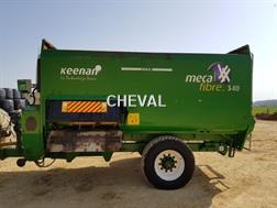 Keenan MECA FIBRE 340