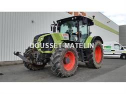 Claas ARION 640 CBS T4