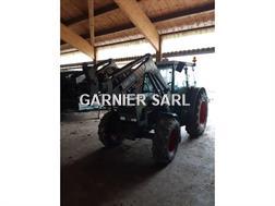 Fendt FARMER 260 SA