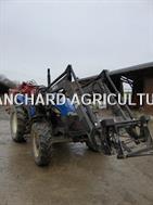 New Holland TD5030 ARCEAU