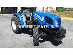 New Holland T3.50F