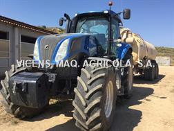 New Holland NH T8.330