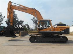 Hyundai heavy industries R300LC-9A