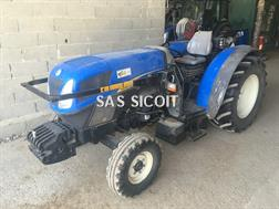New Holland Tracteur agricole T4030F New Holland