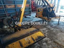 Rousseau ARGOS 500