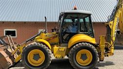 New Holland B 115 4-PS