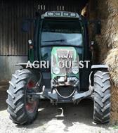 Fendt farmer 409