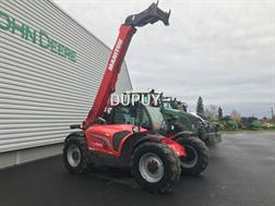 Manitou MLT 735 PS