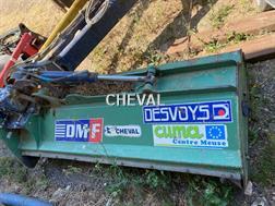 Desvoys DMF 3922