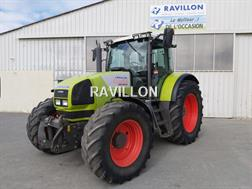 Claas ARES836
