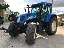 New Holland T 7520