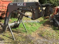 Mailleux MX120.5