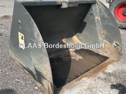 Bressel & Lade Hochkippschaufel L 1.800 mm (L67) für TORION