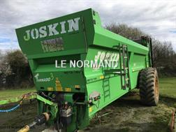 Joskin T6013/16V