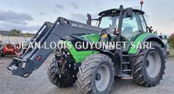 Deutz-Fahr 6160 P Agrotron