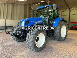 New Holland T6,165