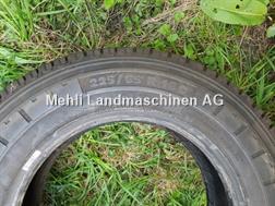 Michelin 225x65 R16C Reifen