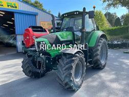 Deutz-Fahr Tracteur agricole AGROTRON 6150 Deutz-Fahr