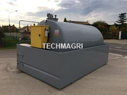 Techmagri Cuve 9000L
