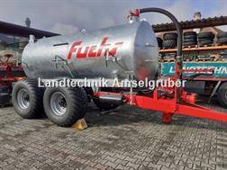 Fuchs Fuchs VK 8 TANDEM PRO Austria Limited Edition