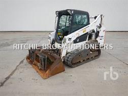 Bobcat T590 Chargeuse Compacte