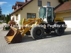Liebherr L 512