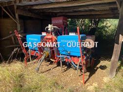 Gaspardo MT 4 RGS