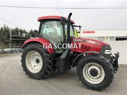 Case IH MAXXUM 125 MC