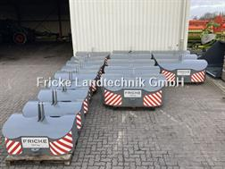 Frick 800 kg- 2500 kg
