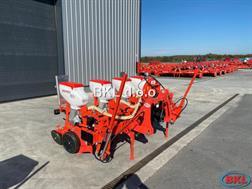 Gaspardo MTR 4-Reihig Einzelkornsämaschine 8800€