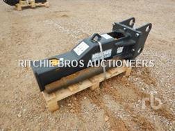 Mustang HM250 Marteau Hydraulique