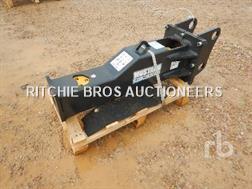 Mustang HM310 Marteau Hydraulique Hydraulic