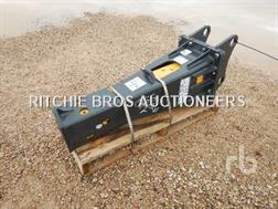Mustang HM300 Marteau Hydraulique Hydraulic