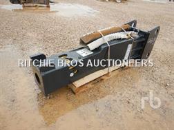 Mustang HM1500 Marteau Hydraulique Hydraulic