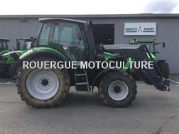 Deutz-Fahr AGROTON M 410