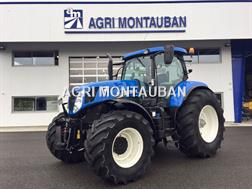 New Holland T7.250 AUTOCOMMAND PREDISPO GPS