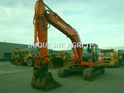 Doosan DX225LC