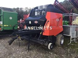 Kuhn VB2190R MIXTE