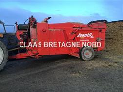 Jeantil PAILLEUSE JEANTIL DPR 8000