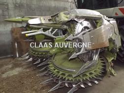 Claas ORBIS 450